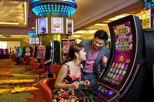 slot games là gì? giới thiệu trò chơi máy xèng ăn tiền